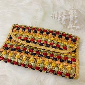 Handbags - Handmade straw bag